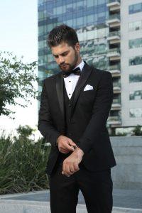חליפות חתן - אאוטפיט מושלם