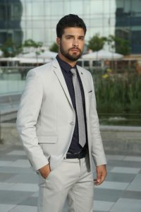 חליפה לגבר - איכות ללא פשרות!