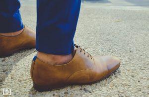 נעליים לחתן ראשית